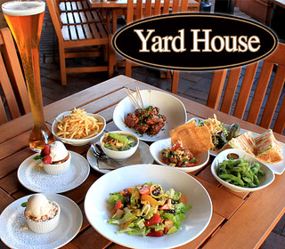 YH_collage | by Yard House