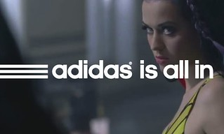 adidas is all in  b67c5a976