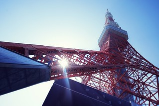 Tokyo Tower | by jdhilger