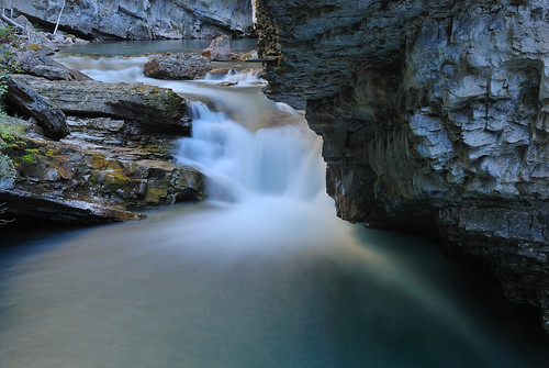 Johnston Canyon - Banff National Park | by Ferdero