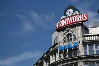 Manchester Printworks | by NeilSkinner01