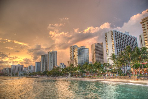 20110604_3054_Waikiki | by Christopher Jetton