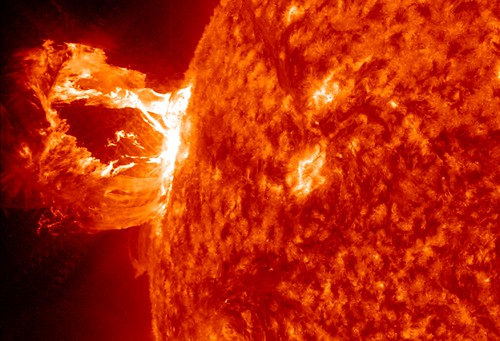 Amazing Hi-Def CME | by NASA Goddard Photo and Video