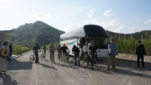 North Korea Bike Tour | by uritours