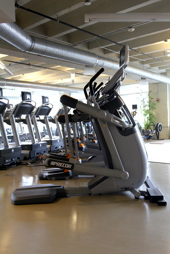 Precor Cardio | by MINT DC