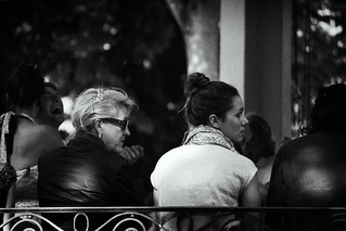 Two Women | by kirberich