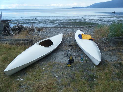 Duff's Kayaks