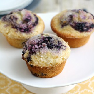 Best Blueberry Muffins | by Tracey's Culinary Adventures