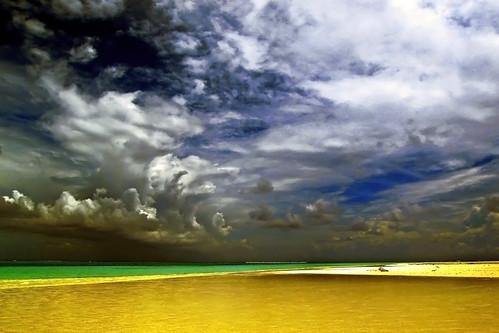 Cook Islands Cyclone Season