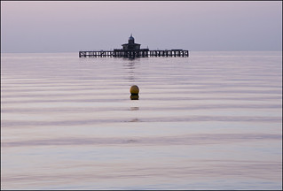 Old Pier, Herne Bay | by adrians_art
