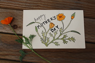 Mother's Day Card | by krakencrafts