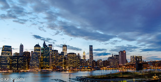 Manhattan - From Brooklyn Heights | by KP Tripathi (kps-photo.com)