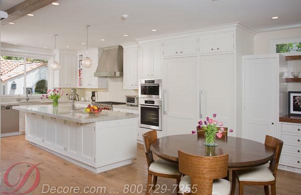 Kitchen Cabinet Doors 1 800 729 7255 Decore Com Decore A Flickr
