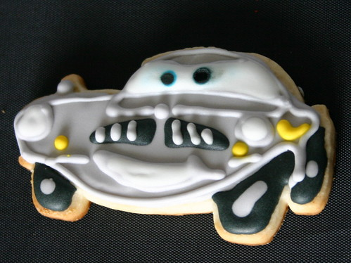 Cars 2 Cookies | by sweetiepetitti