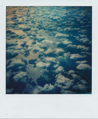 Above the clouds. | by N.Misciagna