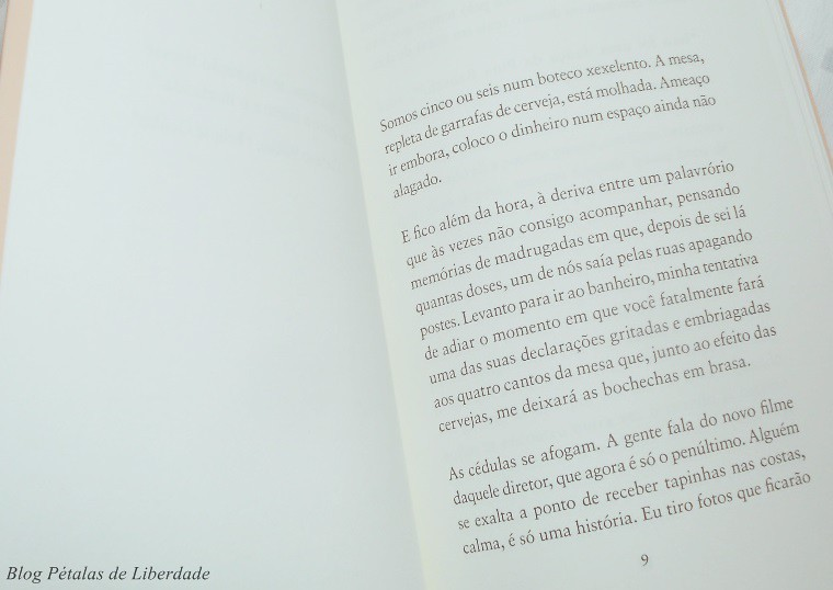 Resenha, livro, Cravos, Julia-Wähmann, Editora-Record, Capa, fotos, trecho, opiniao, critica, quote, diagramação