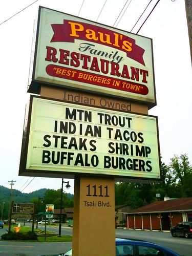 Paul S Family Restaurant