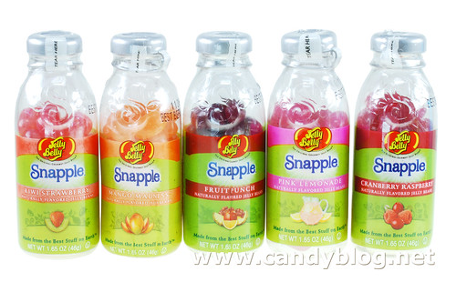 Jelly Belly Snapple | by cybele-