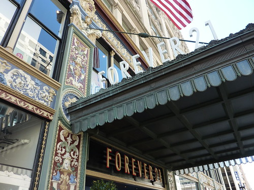 Downtown DC | Forever 21 | by WDCEP