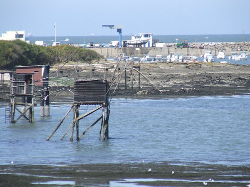 Port de gravette office de - Office de tourisme la plaine sur mer ...