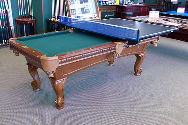 Synco PoolcumTable Tennis Table Size Of The Table Is Flickr - Table tennis and billiards table