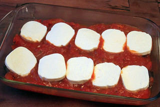 addmozzarella | by The Amateur Gourmet