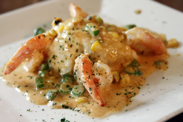 SoHo Shrimp Grits