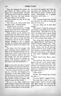 216h Weird Tales Mar-1938 Page 372 The Girl from Samarcand 06 by E. Hoffmann Price | by CthulhuWho1 (Will Hart)