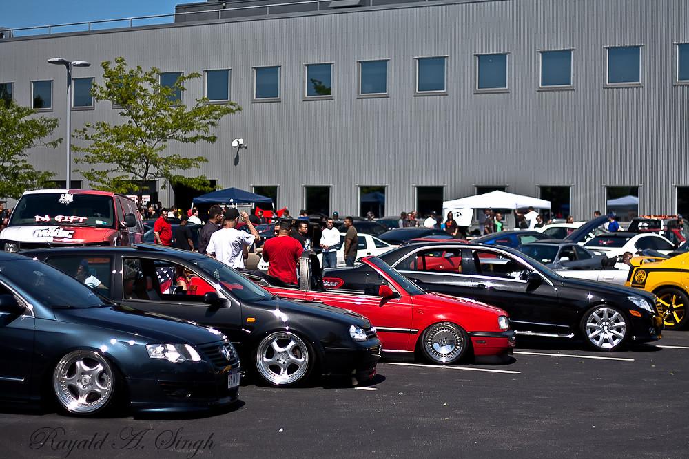 Trendsettaz Lincoln Tech Car Show 10 Rayald Singh Flickr