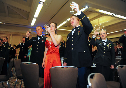 229th MI Bn Army Bday Ball 2012 | by Presidio of Monterey: DLIFLC & USAG