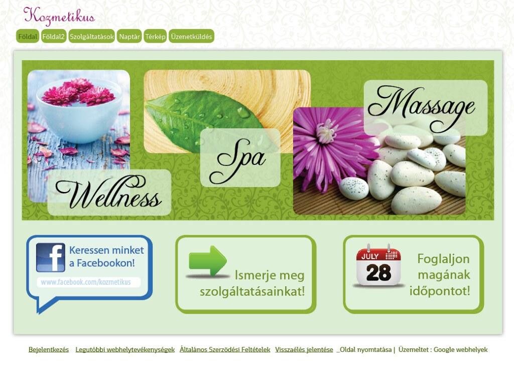... Kozmetika  wellness online-névjegy  44826bf6fe