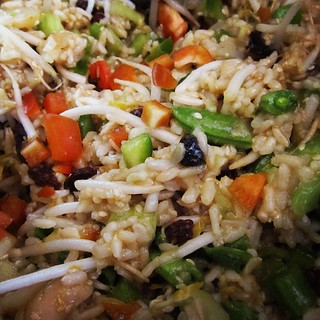 http://www.girlsgonechild.net/2012/06/eat-well-indonesian-rice-salad-with.html | by girlsgonechild