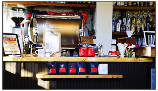 Intelligentsia Coffee -Frank, Austin | by swanksalot