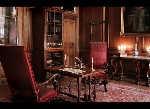 Hampton Court Apartments Winston Salem