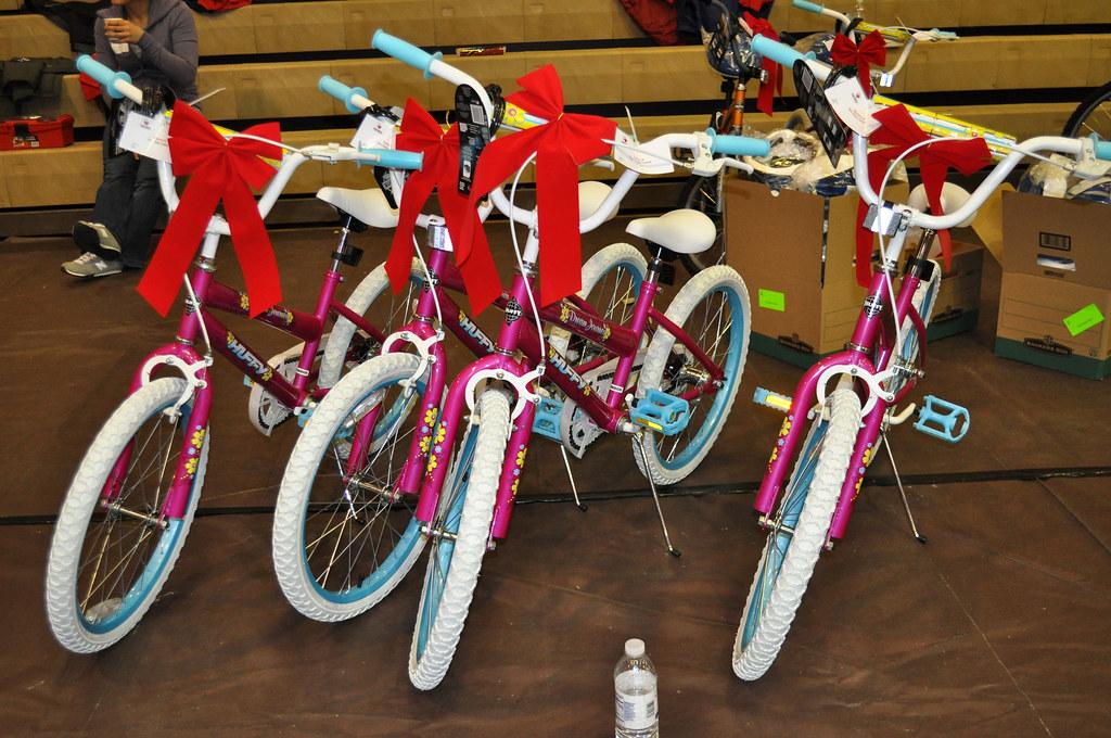 47c52e51 Bikes for Kids 2010 | Traditional bikes | Variety StL | Flickr