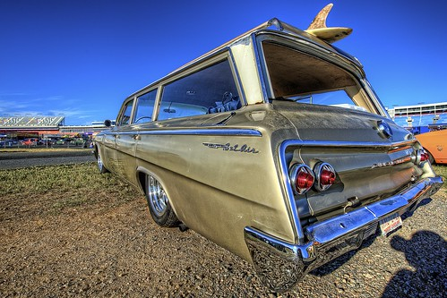 Chevy Wagon | by Carolinadoug