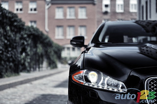 Jaguar XJL 2011 | by Auto123.tv