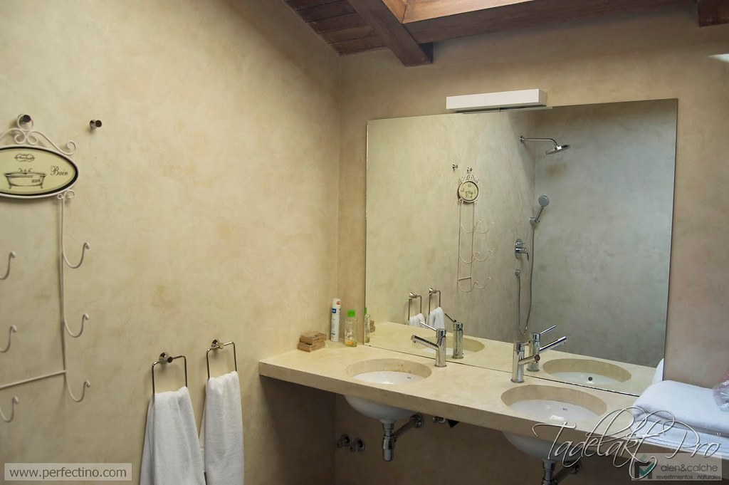 ... Perfectino Creatina   Bathroom Coating | By Perfectino Coatings