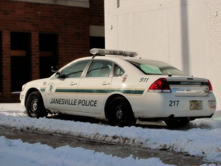 Janesville, Wisconsin Police | by Sarah Lawver (follow me on Instagram!)
