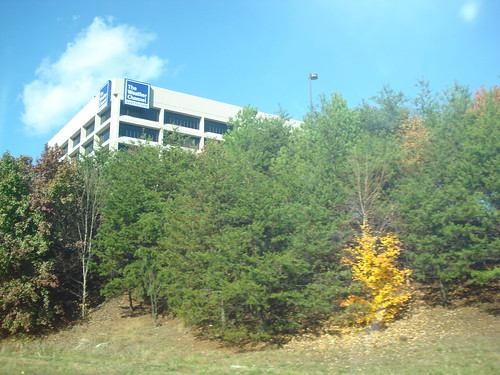 weather channel building in atlanta