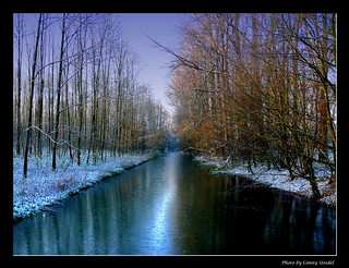 Meyer zu Heepen im Winter  ( Bielefeld ) | by conny steidel (Thanks for over 1 Million views)