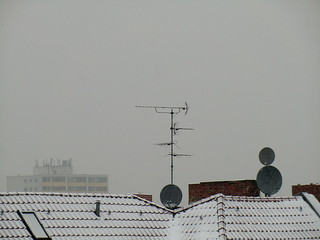 The Antennas's territory | by Steys