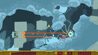 PixelJunk Shooter 2 | by PlayStation.Blog