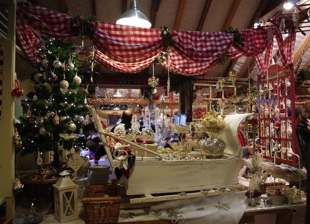 christmas craft fairs suffolk
