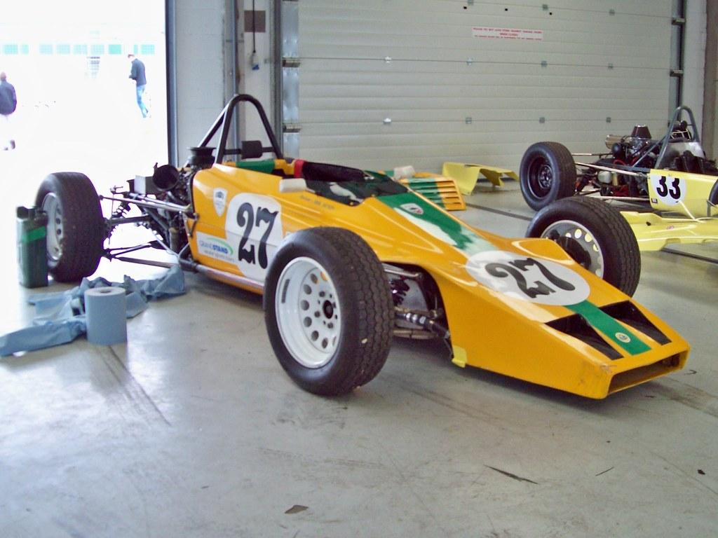 241 Lotus 61 Formula Ford (1969) r4 | Lotus 61 Formula Ford … | Flickr