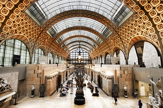 The Orsay | by Stuck in Customs