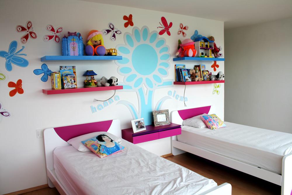 Camas infantiles nio great beautiful dormitorios for Muebles y camas infantiles