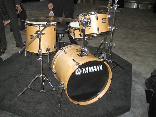 yamaha stage custom birch bop kit natural interstate