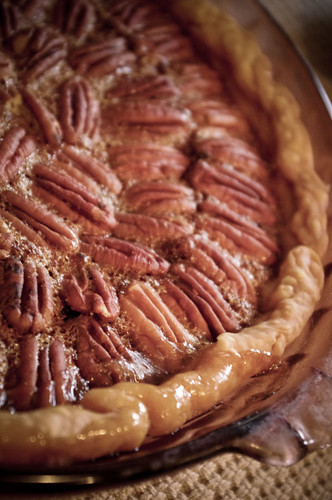 Pecan Pie | Nothing says Thanksgiving like a fresh, warm ...