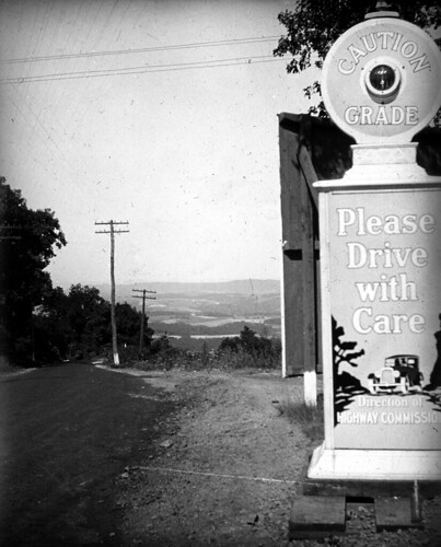 Roadside Markers | by OSU Special Collections & Archives : Commons